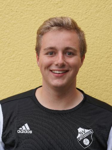 Lukas Geitner