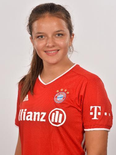 Clara Sperling