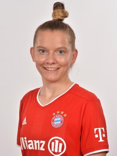 Sarah Ernst