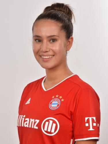 Isabelle Hüttner