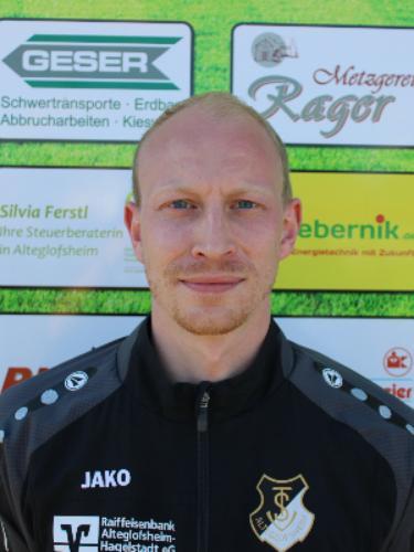 Sebastian Reusch