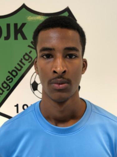 Mohamed Hassen Aden