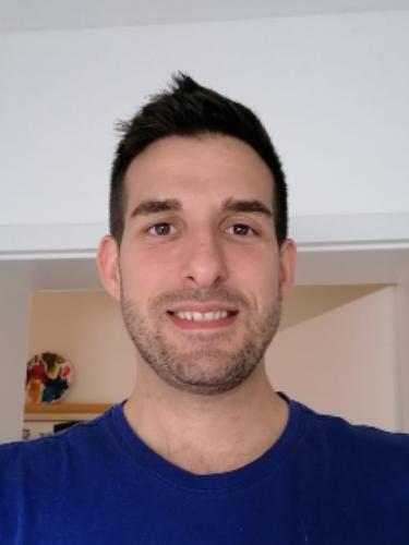 Sergio Gutierrez Colominas