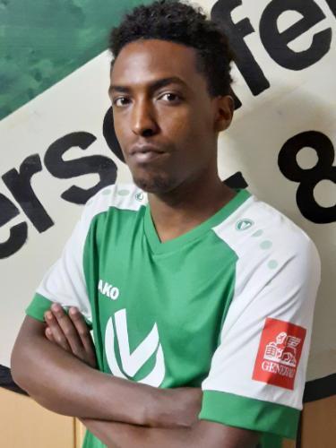 Fahmi Ahmed Mume