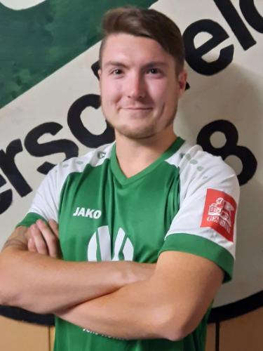 Andreas Reiher