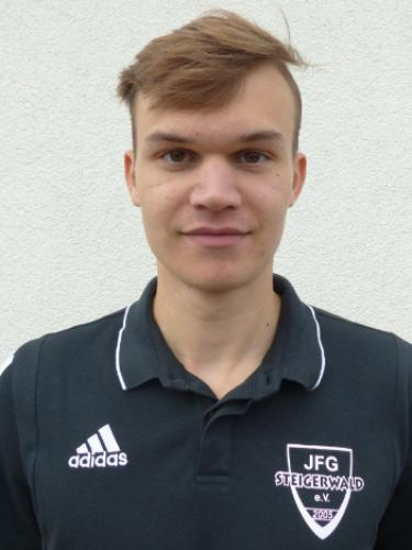 Niklas Ansorge