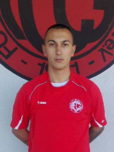 Georgi Kolev