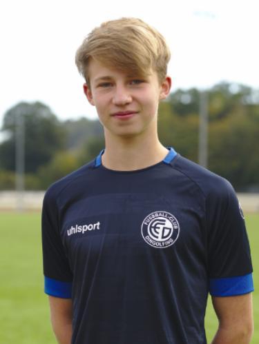 Lukas Stöttner