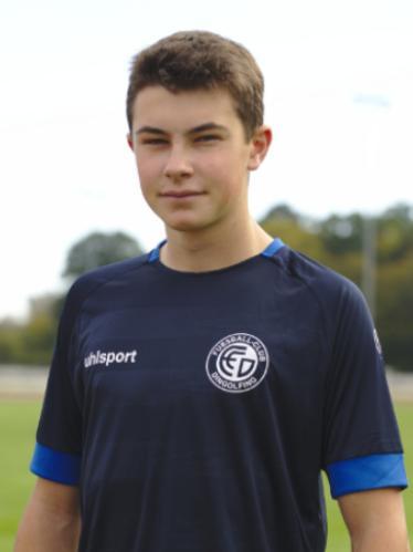 Kilian Meindl