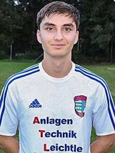 Christian Stober