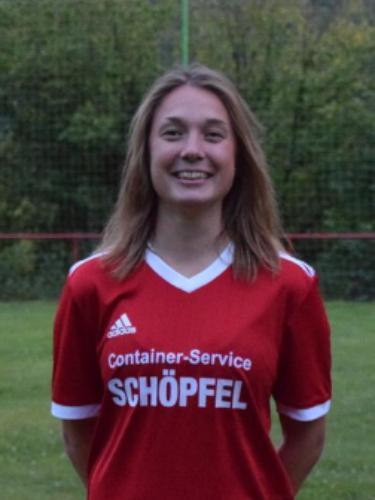 Clara Schöpfel