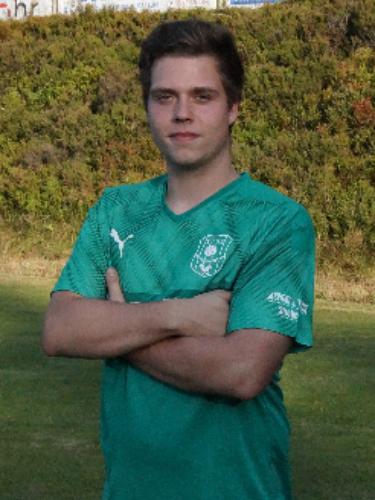 Niklas Mergner