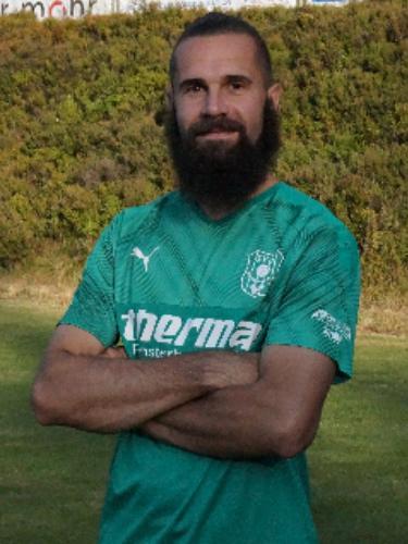 Markus Pfingst