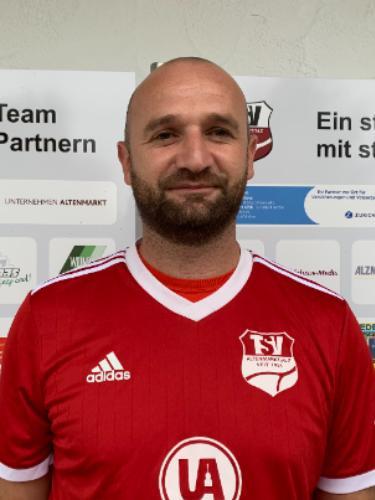 Marius Botorog