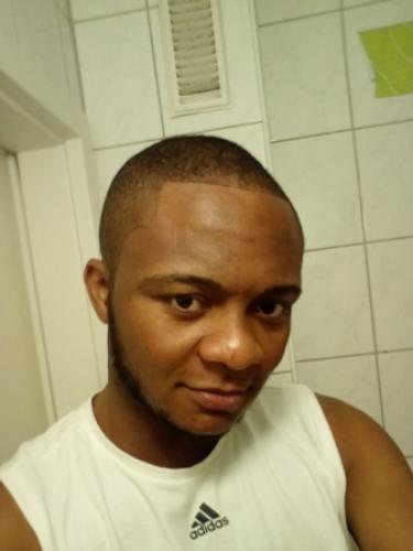 Joel Tendakana Mukenpi