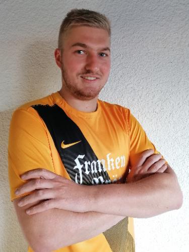 Florian Jungkunz