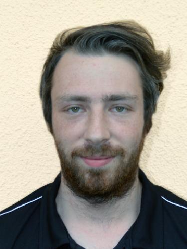 Dominik Gorzellik