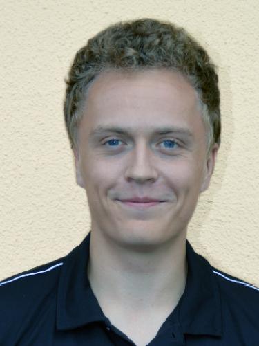 Dmitrii Sokolov