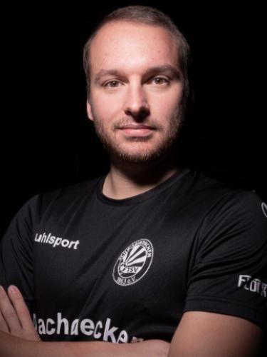Yannick Hof
