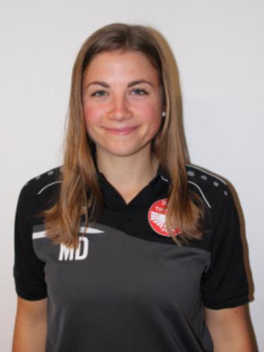 Melanie Dorn