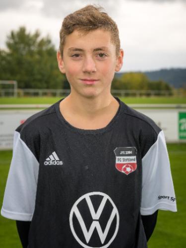 Elias Hamann
