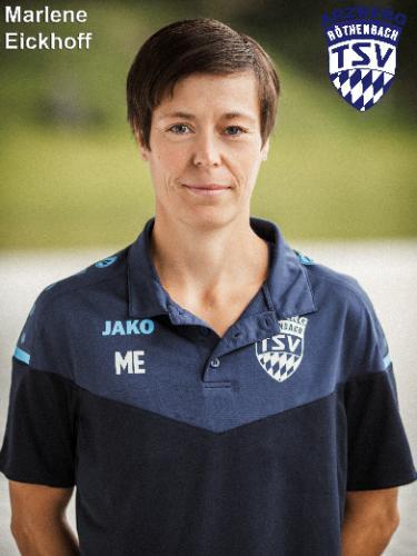 Marlene Eickhoff