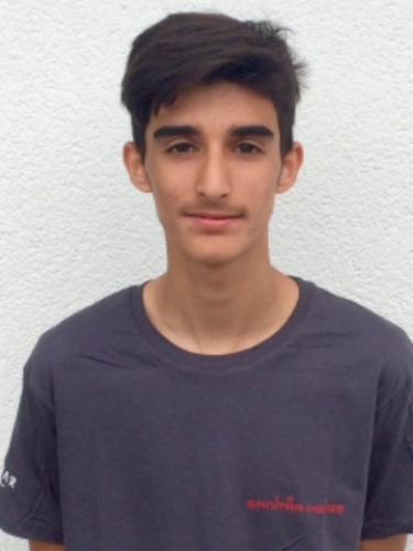 Amir Barati