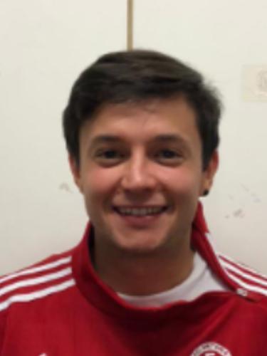 Jorge Villamarin Rodriguez