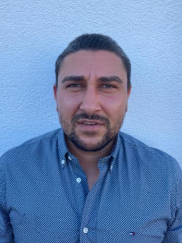 Ahmet Sahin