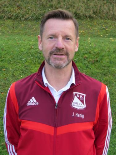 Jochen Henig