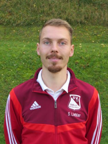 Stefan Liebler