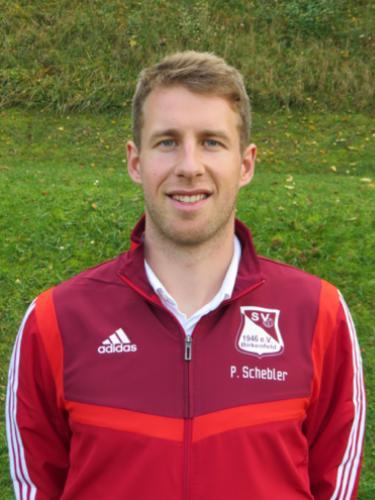 Peter Schebler