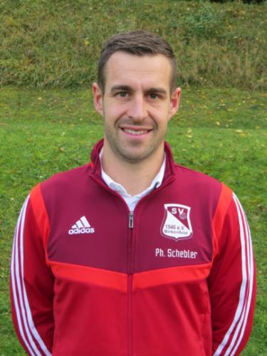 Philipp Schebler