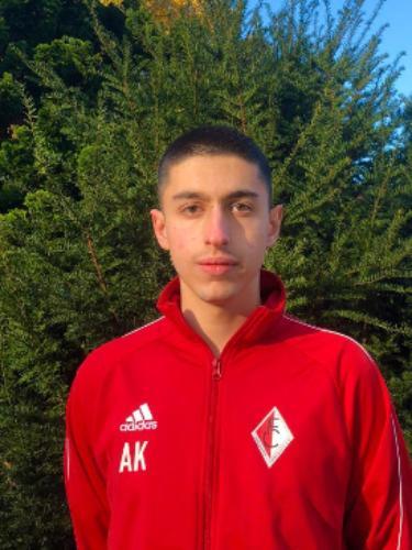 Aleks Kyorchev
