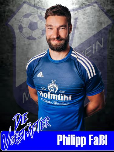 Philipp Fassl