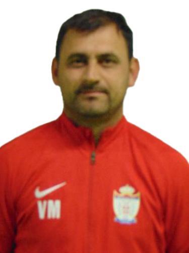 Valentin Markovic