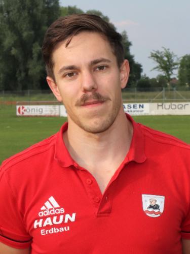 Michael Huebner