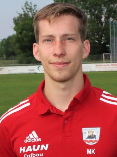 Moritz Krippner