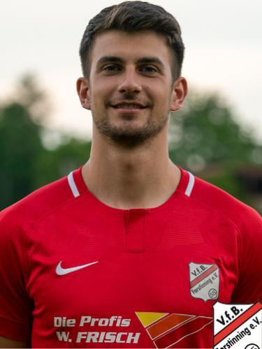 Marco Sarac