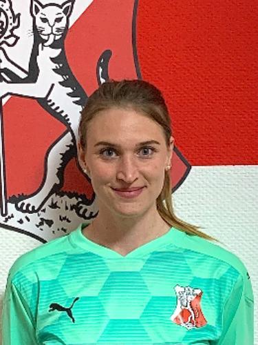 Lisa Meyerhofer
