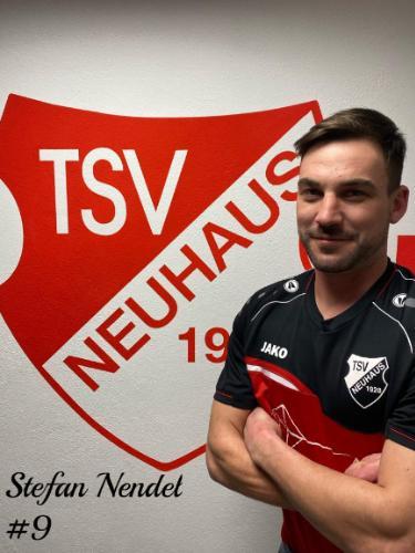 Stefan Nendel