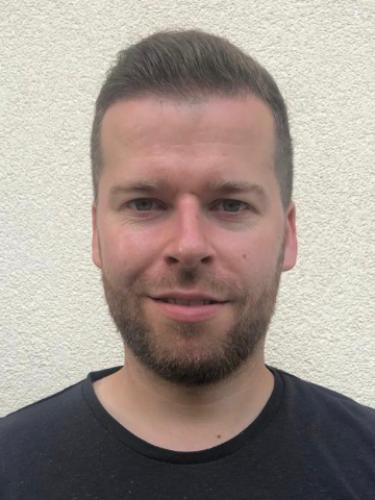 Damian Suszczynski