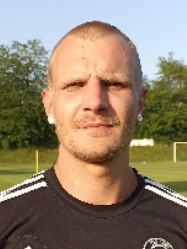 Kevin Kreuchauf