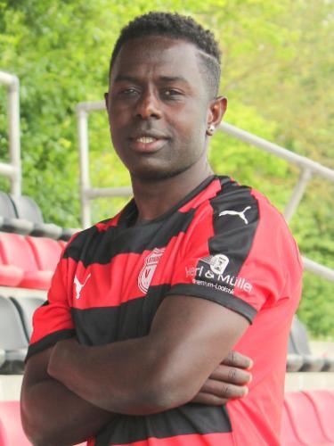 Amadu Cande