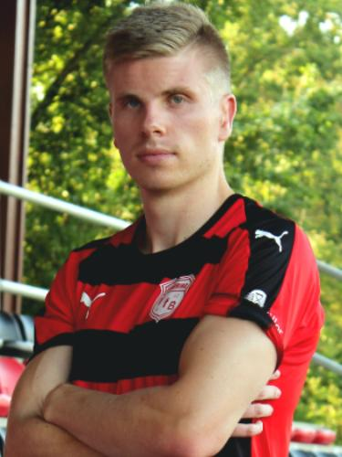 Philipp Hilmer