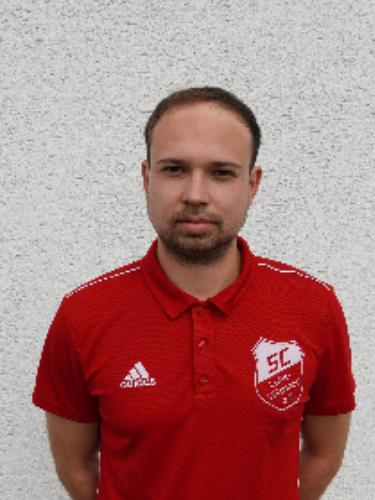 Tobias Guber