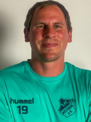 Andreas Graup