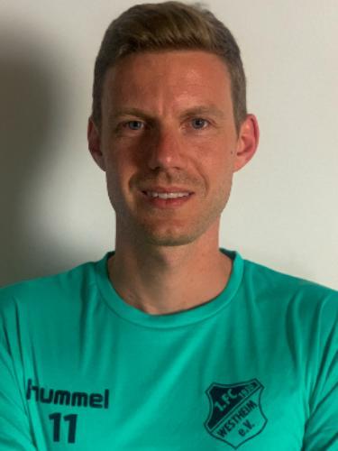 Patrick Stöth
