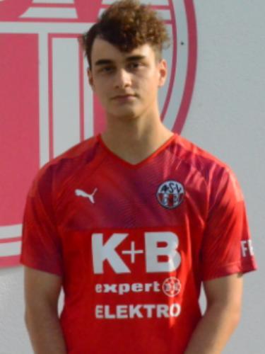 Mario Alangi