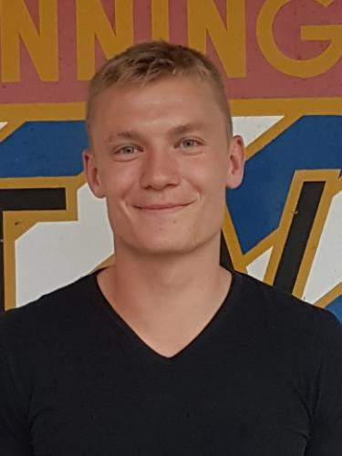 Nikolas Thanheiser